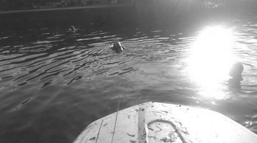 Joven de 23 años muere ahogado en el lago de Amatitlán
