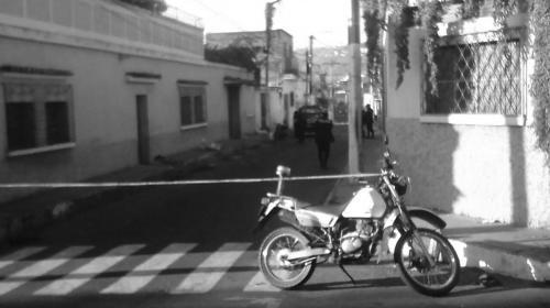 Macabro hallazgo en un billar termina con una captura en Villa Nueva