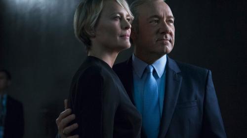 """""""House of Cards"""" prepara su regreso tras el escándalo de Kevin Spacey"""