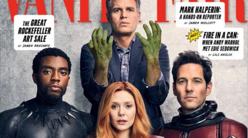 """Estos son los superhéroes que verás en """"Avengers: Infinity War"""""""