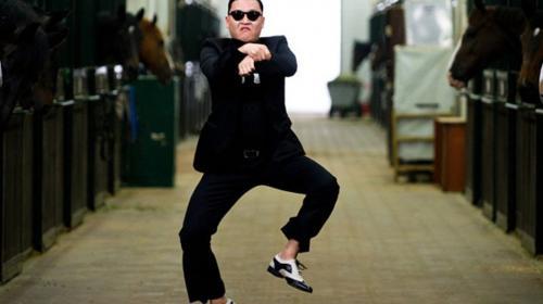 """""""Gangnam Style"""" alcanza una impresionante cifra de vistas en YouTube"""