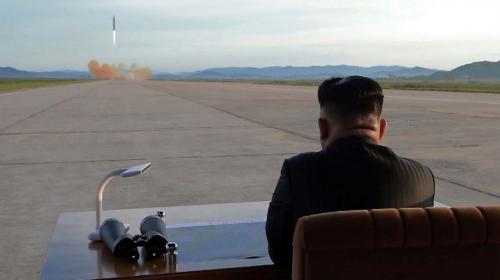 Corea del Norte lanza otro misil balístico y provoca la alarma mundial