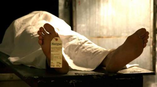 Congreso crea banco de ADN para identificar muertos y resolver delitos