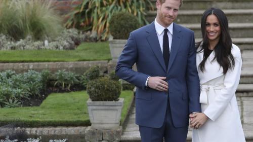 El antiguo trabajo de la futura esposa del príncipe Harry