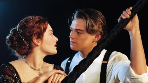 """Conoce estos secretos de """"Titanic"""" a 20 años de su estreno"""