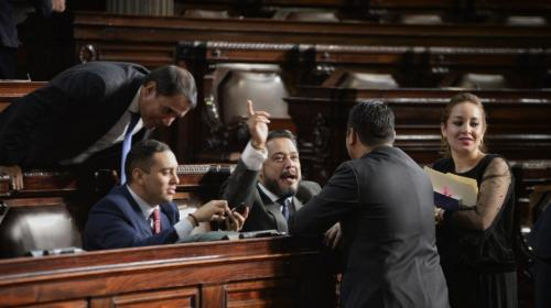 Fiesta en el Congreso: los diputados recuperan su bono 14 y aguinaldo