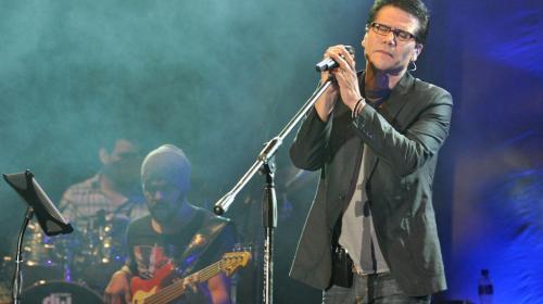 Jesús Adrián Romero cancela su concierto en Guatemala