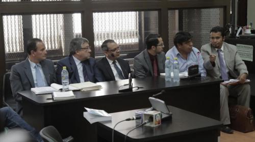 Cinco exdiputados implicados en Plazas Fantasma saldrán de prisión