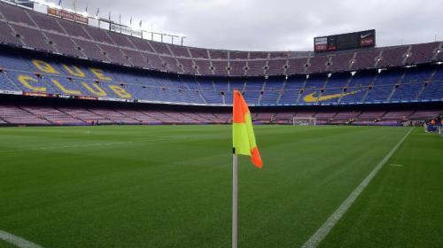 El FC Barcelona sí jugará, pero a puerta cerrada