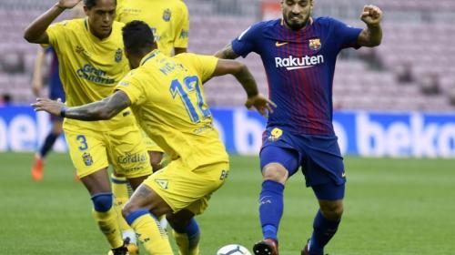 Luis Suárez se rompió su propia camisola por fallar un gol