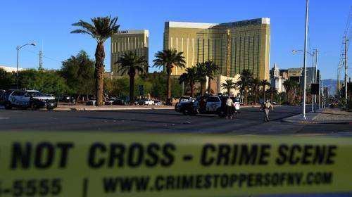 Mujer predijo la masacre de Las Vegas, 45 minutos antes del ataque