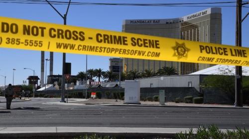 Atacante de Las Vegas tenía más de 30 armas, municiones y explosivos
