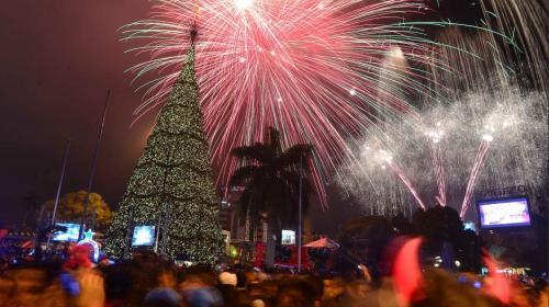 Las 11 razones por las que Guatemala es el mejor destino en Navidad
