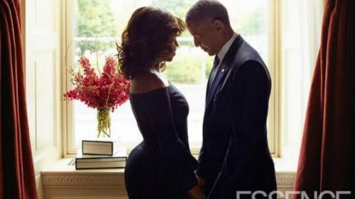Esto dijo Michelle por su aniversario con Barack Obama