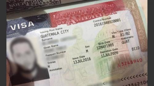 Así puedes participar en la lotería de visas para Estados Unidos