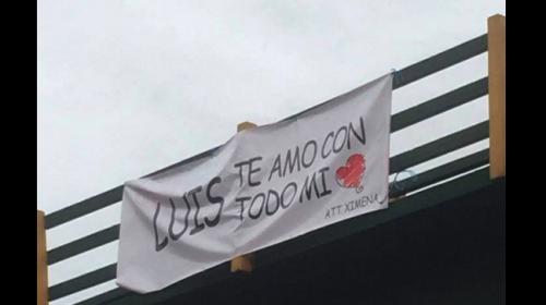 La propuesta de Ximena a Luis que genera reacciones en redes sociales