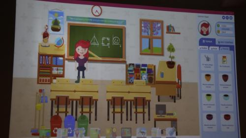 Emprendedores concluyen el proyecto educativo Na'At