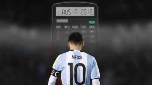 De esto dependen Messi y Argentina para clasificar a Rusia 2018
