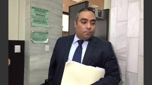 Confirman orden de captura contra el hermano del fallecido Byron Lima