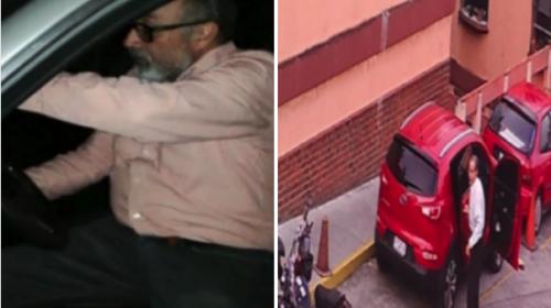 Los carros con los que Byron Lima les pagó a sus abogados