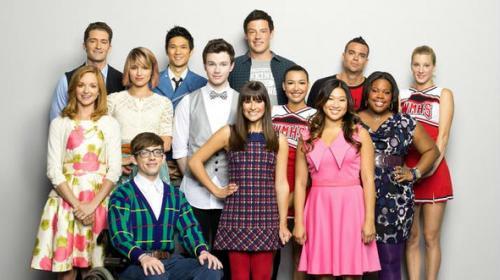 Actor de Glee se declara culpable por posesión de pornografía infantil
