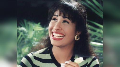 Publican entrevista inédita de hace 20 años a Selena Quintanilla
