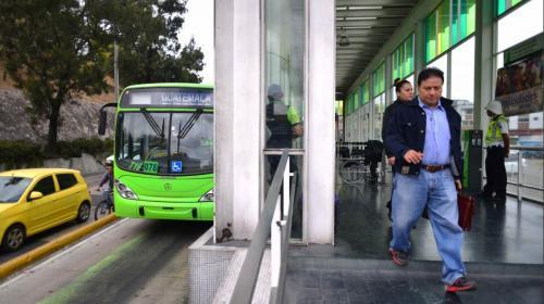 Servicio exprés de Transmetro costará ahora 2 quetzales