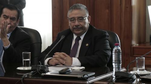 Con 12 magistrados, la CSJ elige a su nuevo Presidente
