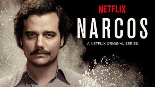 """Hijo de Pablo Escobar lanza una advertencia a creadores de """"Narcos"""""""