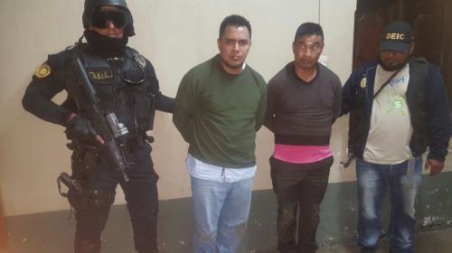 """Este es """"El Snoopy"""", el líder de Mara Salvatrucha detenido por la PNC"""
