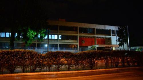 Embajada de Estados Unidos estará cerrada este lunes