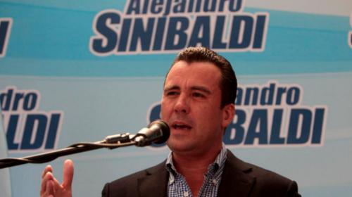 Se entregan 5 prófugos por caso de corrupción vinculado a Sinibaldi