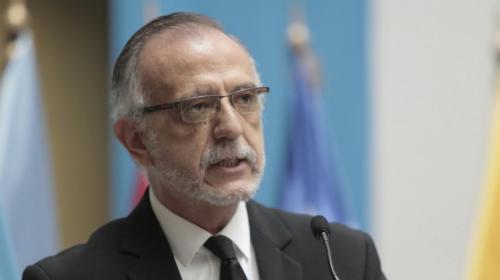 """Velásquez: """"Hay sectores que no han entendido el mandato de la CICIG"""""""