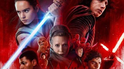 El tráiler de Star Wars muestra la última actuación de Carrie Fisher