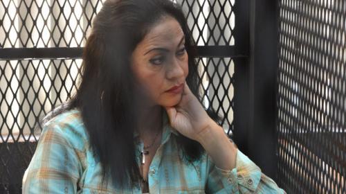 """""""La Patrona"""" repite juicio por asesinato de su pareja"""