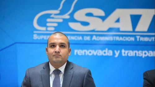 SAT y MP preparan nuevos casos contra evasores de impuestos