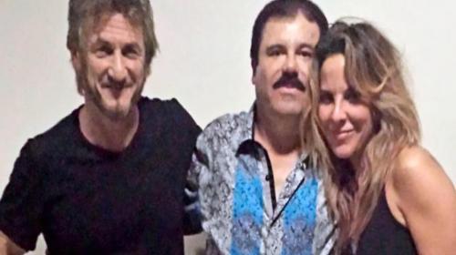 """Así contará Netflix la relación entre """"El Chapo"""" y Kate del Castillo"""