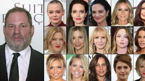 La Academia del cine expulsa a Weinstein por denuncias de abuso sexual