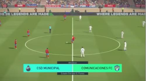"""El Clásico 300 de los """"Rojos-Cremas"""" ya se vivió en este videojuego"""