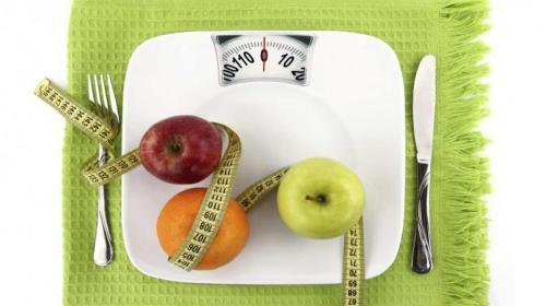 """Esto debes hacer para evitar el """"rebote"""" al terminar una dieta"""