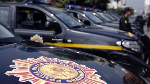 Ataque a la PNC: un presunto pandillero muere y otro resulta herido