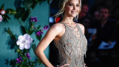 Jennifer Lawrence reveló las humillaciones que vivió en sus inicios