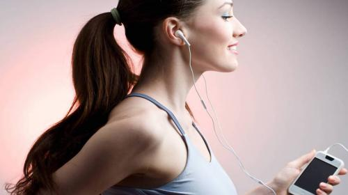 Motívate a hacer ejercicio con este listado de canciones