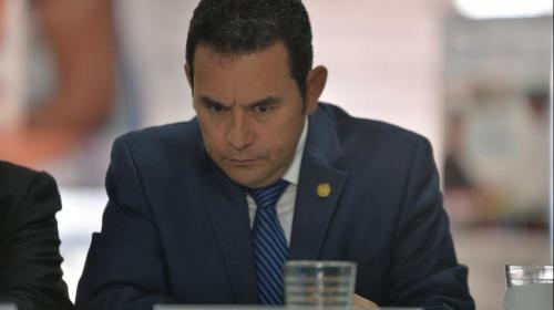 CC ordena al presidente retractarse de carta enviada a Iván Velásquez