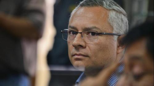 "Salvador González ""Eco"" ya recobró su libertad"
