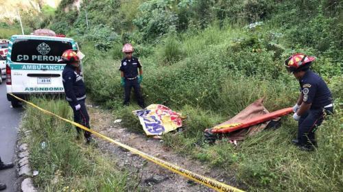 Mujeres pudieron haber sido asesinadas en ciudad San Cristóbal