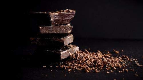 Así puedes comprobar la calidad de una barra de chocolate
