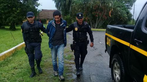 """Cae en Guatemala el """"Matanovias"""", un mexicano acusado de asesinatos"""