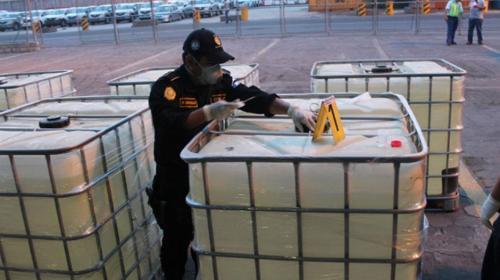 Guatemala y nueve países más lucharán por frenar el contrabando