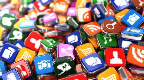 Estas son las aplicaciones que más se descargan en el mundo